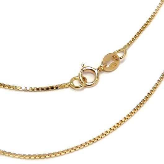Corrente de ouro amarelo 18k - Veneziana - Masculina - 60 cm Ouro ... d938f7f951