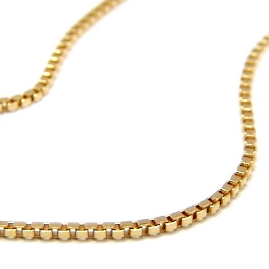 e879921a2170f Corrente de ouro amarelo 18k - Veneziana - Masculina - 60 cm Ouro ...