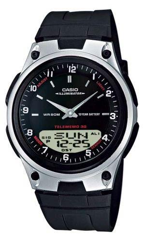 c0bce3ae583 Relógio de pulso - Casio - Mundial Casio na Monte Blanco