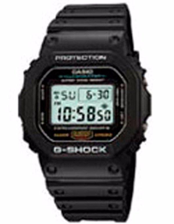 a2e2471d3ec Relógio de pulso Casio - Cronometro - DW-5600E-1VDFU Casio na Monte ...