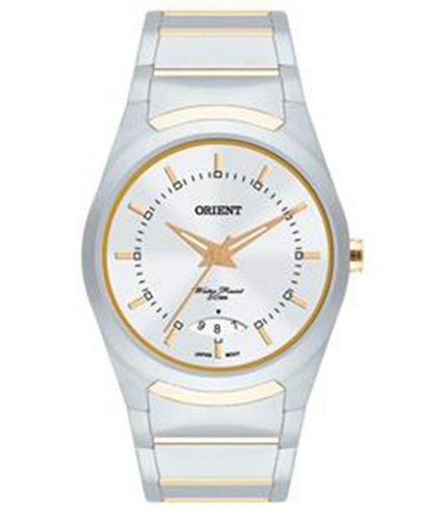 e02fb87f631 Relógio Orient Masculino - Eternal - MTSS1037
