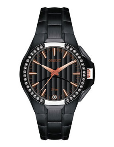 e8204eecd23 Relógio Orient Feminino - Eternal - FTSS1042 Orient na Monte Blanco