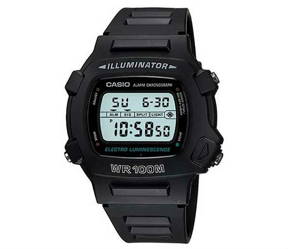 Relogio Casio - W-740-1VS