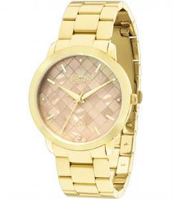 Relógio Technos Feminino - St Moritz - 2036LMZ 4T. 6% oferta 0e3376386e