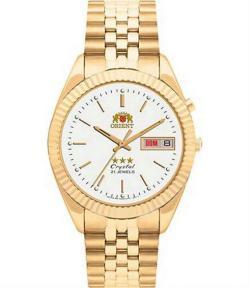 7a064eb1625 Compre Agora. Relógio Orient Masculino - Meca Luxo - 469EC7-B1KX (Produto  Esgotado)