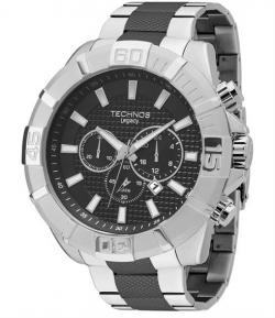 Rel�gio Masculino Technos - Legacy - JS25AY/1C