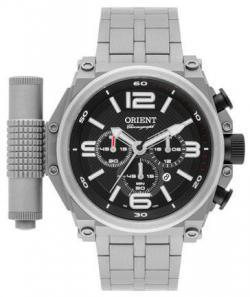 Rel�gio Orient Masculino - Army Tech - MBTTC013
